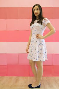 Paperie Dress