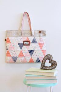 Paperie Handbag