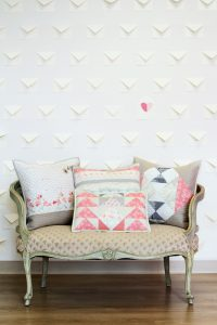 Paperie Pillows