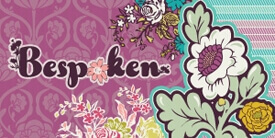 Bespoken Fabric Collection