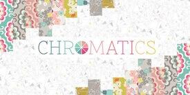 Chromatics Fabric Collection