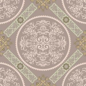 Medallion Fabric, cotton fabric, quilting fabric