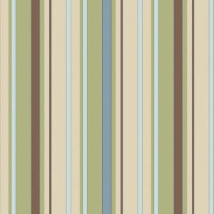 striped fabric print