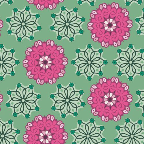 Hyperreal Garden Fabric Collection - Art Gallery Fabrics