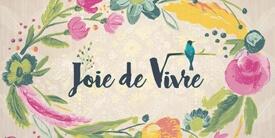 Joie de Vivre Fabric Collection by Bari J.