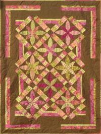 Ka-Bloom! By EvaPaige Quilt Designs