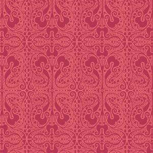 cherry fabric, cotton fabric
