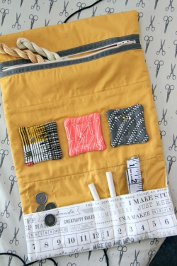 Make and Mend Sewing Kit<br>by AGF Studio