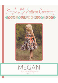 Megan Wrap Top By Simple Life Company