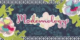 Modernology Fabric Collection by Pat Bravo