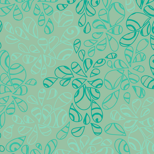 Nature Elements Collection Fabric Leaves Art Gallery