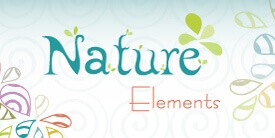 Nature Elements Fabric Collection