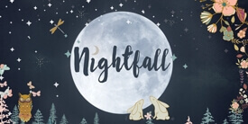 Nightfall banner