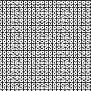 black and white fabric, quilting cotton
