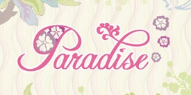 Paradise Fabric Collection by Pat Bravo