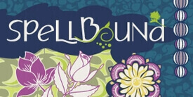 Spellbound Fabric Collection