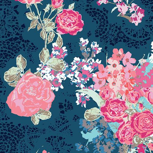 Skopelos Fabric Collection Art Gallery Fabrics