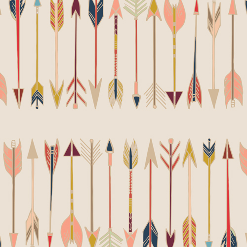 Wild And Free Fabric Collection Art Gallery Fabrics