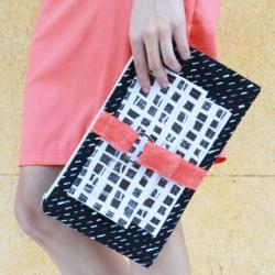 Elaina Bag by AGF Studio