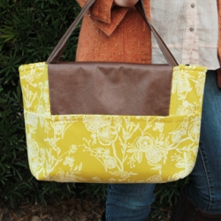Muse Bag by AGF Studio