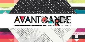Avantgarde Fabric Collection by Katarina Roccella