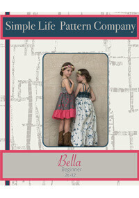 Bella's Dress & Maxi By Simple Life Company