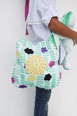 Blossom Bag by AGF Studio
