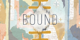 Bound Fabric Collection by April Rhodes