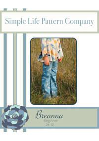 Breanna's Peekaboo Shorts By Simple Life Company