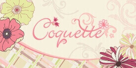 Coquette Fabric Collection