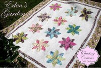 Eden's Garden Quilting Patterns