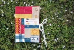 Embrace the Memory Journal Cover by AGF Studio