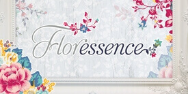Floressence Fabric Collection