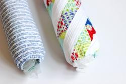 Grocery Bag Holder by Jeni Baker