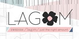 Lagom Fabric Collection