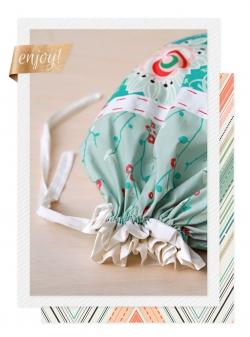Euphloria Laundry Bags by Pat Bravo
