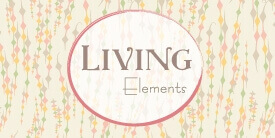 Living Elements Fabric Collection