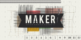 Maker Fabric Collection