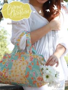 Market Sling By Bonnie Christine