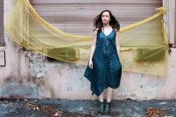 Sparkle Dress by AGF Studio