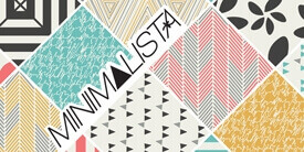 Minimalista Fabric Collection