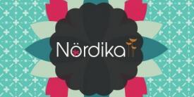 Nordika Fabric Collection by Jeni Baker