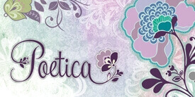 Poetica Fabric Collection