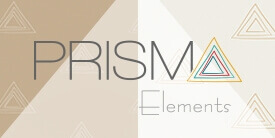 Prisma Elements Fabric Collection