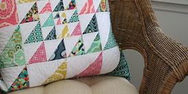 Prism Jumbo Floor Pillow