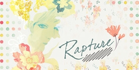 Rapture Fabric Collection by Pat Bravo