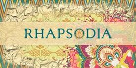 Rhapsodia Fabric Collection