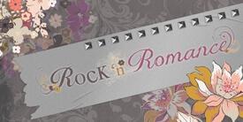 Rock n Romance Fabric Collection by Pat Bravo