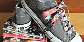 Rocking Shoelaces