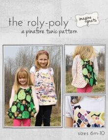The Roly Poly By Imagine Gnats